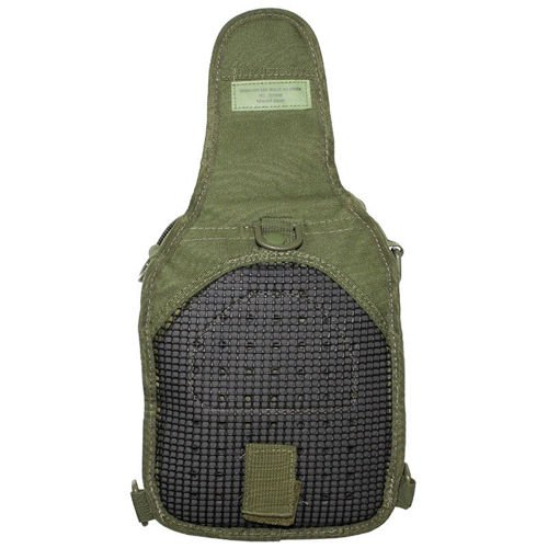 MFH Shoulder Bag Olive