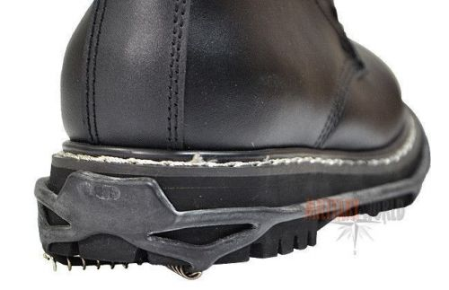 MFH Spikes Snow Chain for Shoes