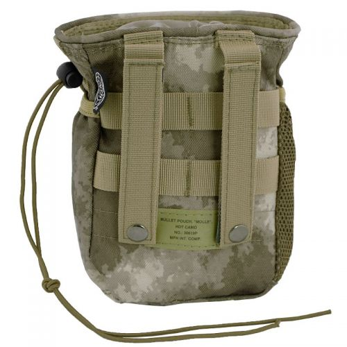 MFH Tactical Pouch HDT Camo