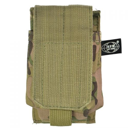 MFH Utility Mag Pouch Operation Camo