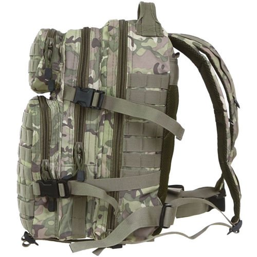 MFH 30L Backpack Assault I Operation Camo