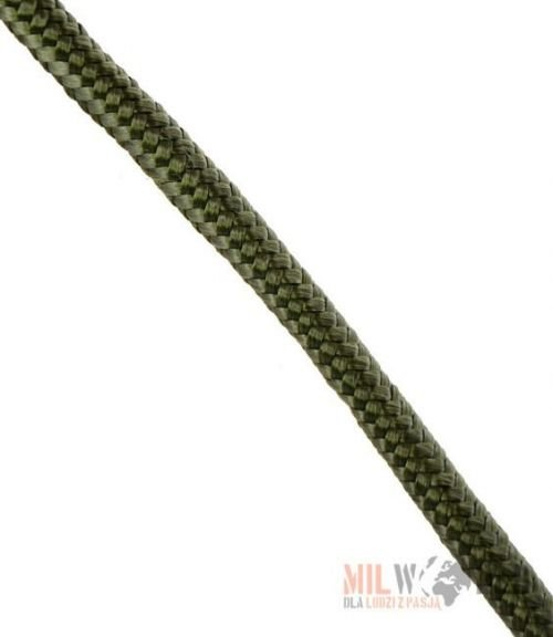 MFH 9mm/60m Commando Rope Oliv [1 roll]