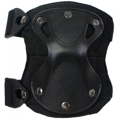 MFH Knee Pad Defence Black