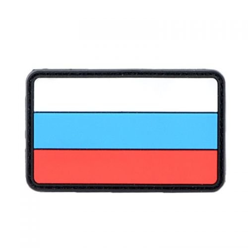 MFH Russian Flag Morale Patch