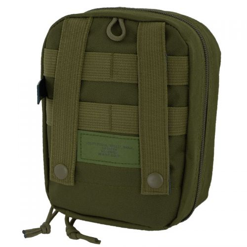 MFH Small Utility Pouch Olive
