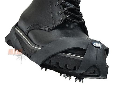 Max Fuchs Spikes Snow Chain for Shoes with 6 knobs