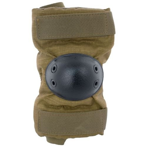 MFH US Army Elbow Pad Khaki-Black