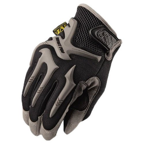 Mechanix Wear Gloves Gloves Impact Protection Black