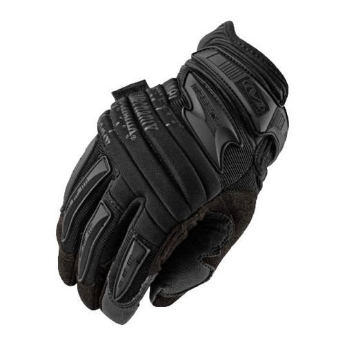 Mechanix Wear Gloves M-Pact 2 Covert Black