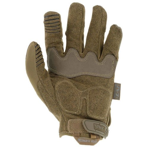 Mechanix Wear Gloves M-Pact Coyote