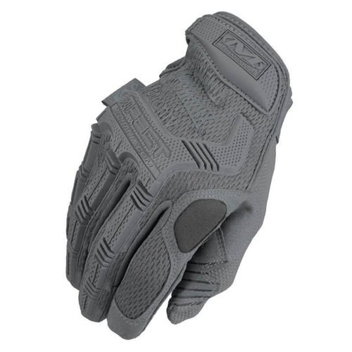 Mechanix Wear Gloves M-Pact Wolf Grey