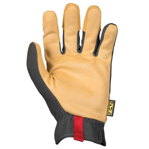 Mechanix Wear Gloves Material4X FastFit Black-Coyote