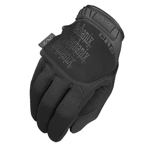 Mechanix Wear Gloves Pursuit E5 Black