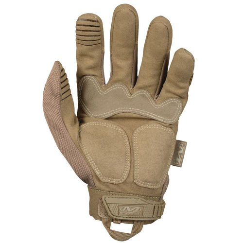 Mechanix Wear Gloves Tactical Gloves M-Pact 2015 Coyote