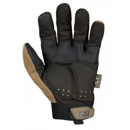 Mechanix Wear Gloves Tactical Gloves M-Pact Coyote
