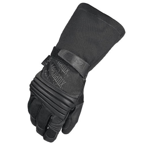 Mechanix Wear Gloves Tactical Specialty Azimuth Black