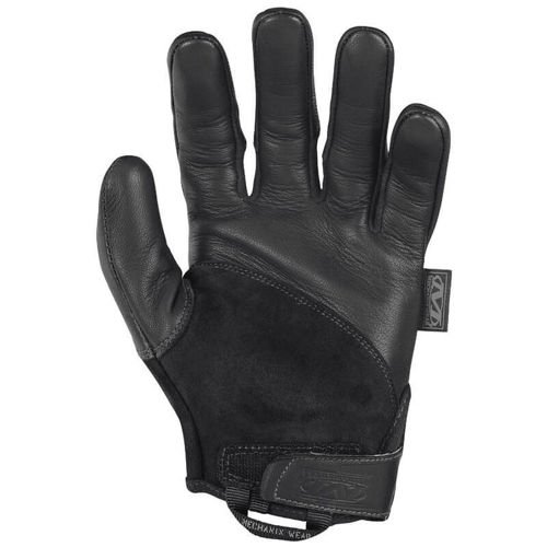 Mechanix Wear Gloves Tactical Specialty Tempest Covert Black