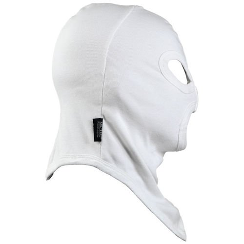 Mil-Tec 3–Hole Under Helmet Balaclava White