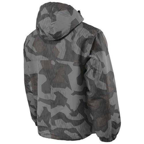 Mil-Tec Anorak Jacket with Hood Splinternight