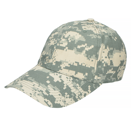 Mil-Tec Baseball Cap Rip-Stop UCP (At-Digital)