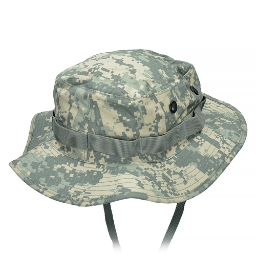 Mil-Tec Boonie Hat Rip-Stop UCP (At-Digital)