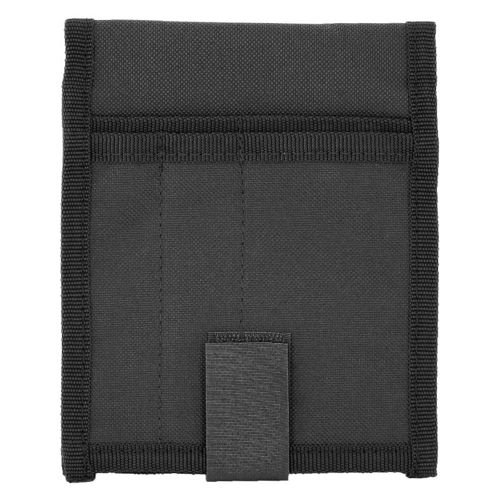 Mil-Tec Document Cover Bundeswehr (BW) Black