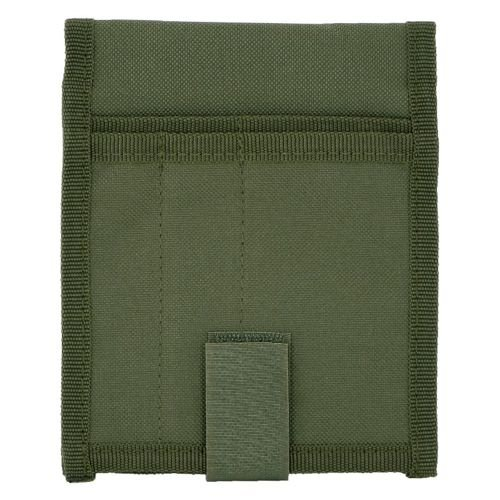 Mil-Tec Document Cover Bundeswehr (BW) Olive