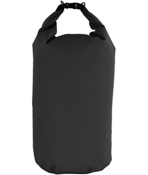 Mil-Tec Drybag Water-repellent PVC 50L Black