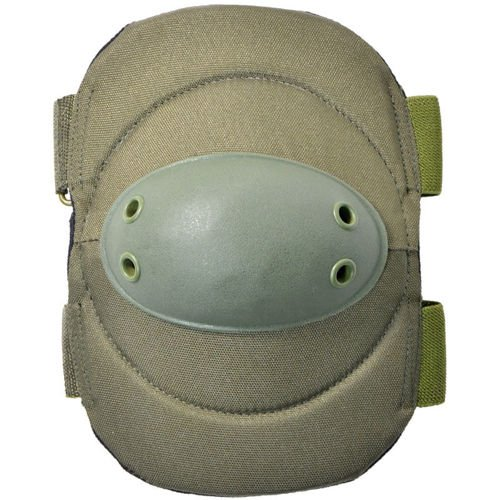 Mil-Tec Elbow Pads Olive