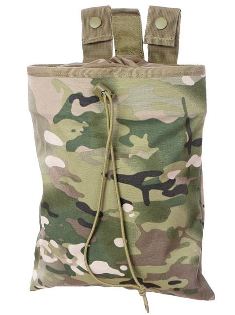 Mil-Tec Empty Shell Pouch Multicam