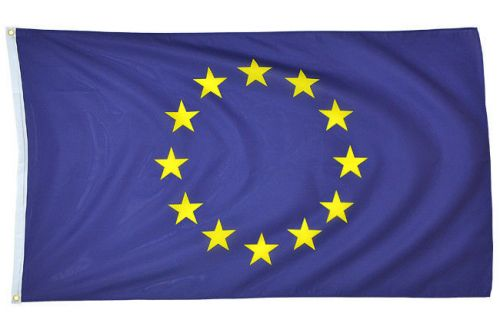 Mil-Tec European Union Flag 90x150cm (5ft x 3ft)