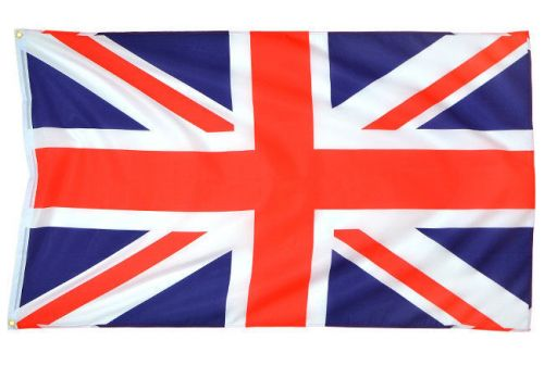 Mil-Tec Flag of Great Britain (UK) 90x150cm (5ft x 3ft)