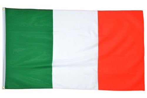 Mil-Tec Flag of Italy 90x150cm (5ft x 3ft)
