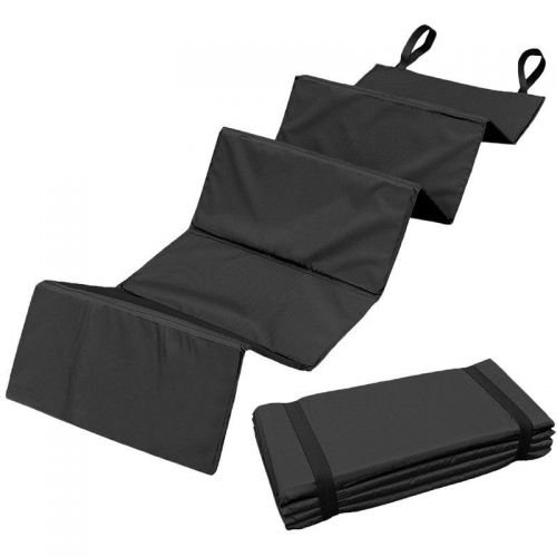 Mil-Tec Foldable Termal Sleeping Mat Black