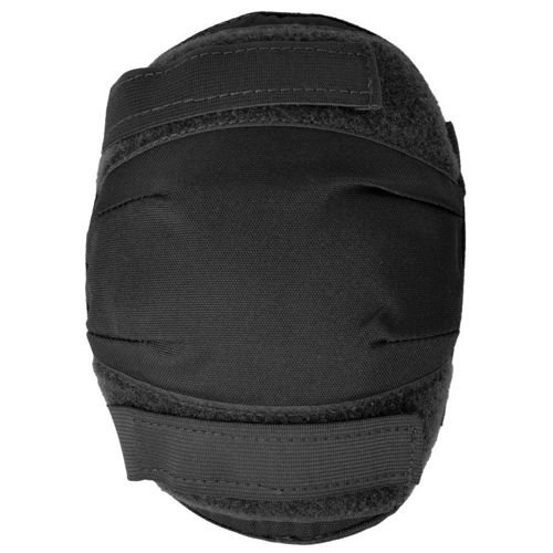 Mil-Tec Knee Pads British Black