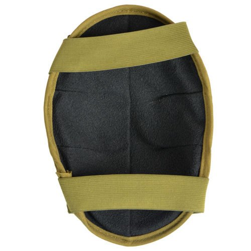 Mil-Tec Knee Pads British Coyote