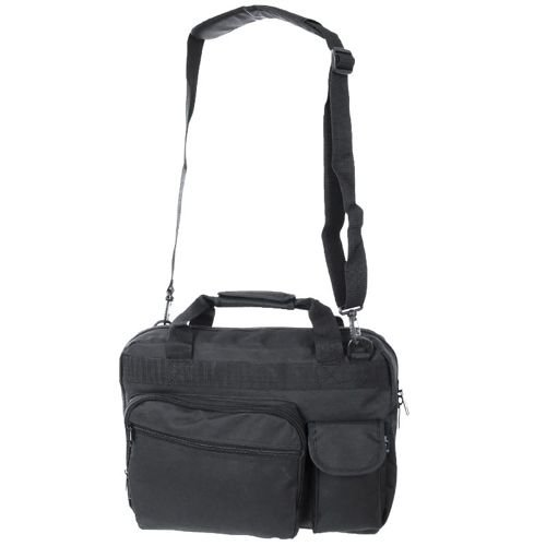 Mil-Tec Laptop Bag Black