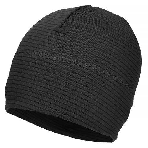 Mil-Tec Lightweight Quick Dry Cap Black
