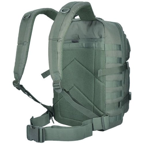 Mil-Tec MOLLE Tactical Backpack US Assault Large Foliage