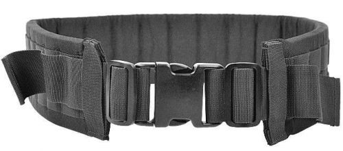 Mil-Tec Modular Tactical Belt Black