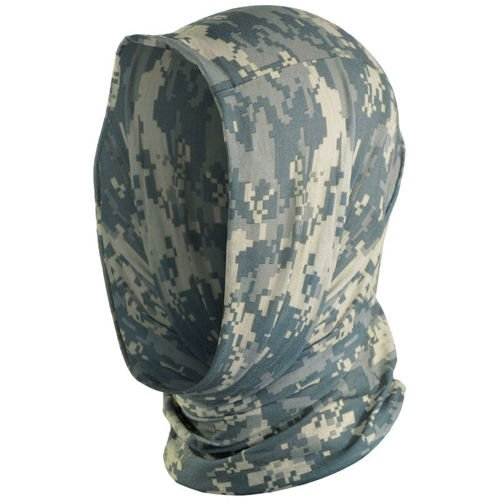 Mil-Tec Multi Function Headgear/Scarf UCP (At-Digital)