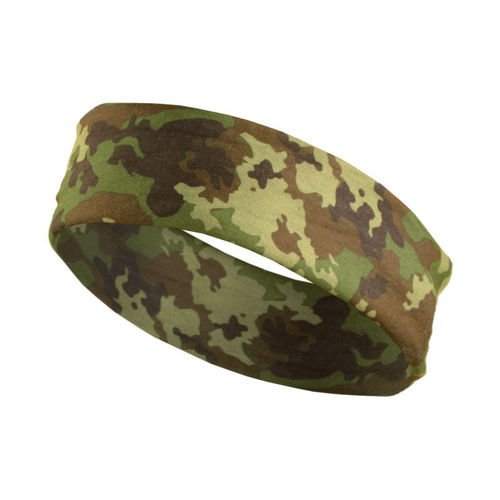 Mil-Tec Multi Function Headgear/Scarf Vegetato Woodland