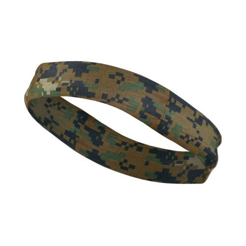 Mil-Tec Multi Function Headgear/Scarf Woodland (Marpat)