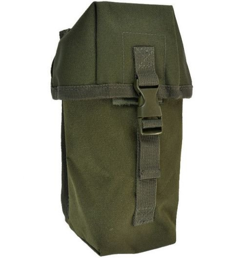Mil-Tec Multi Purpose MOLLE Pouch Small Olive