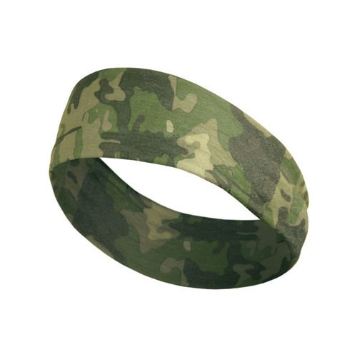 Mil-Tec Multifunctional Headgear Scarf Multicam