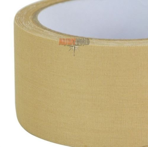 Mil-Tec Self-adhesive Military Band 10m Coyote