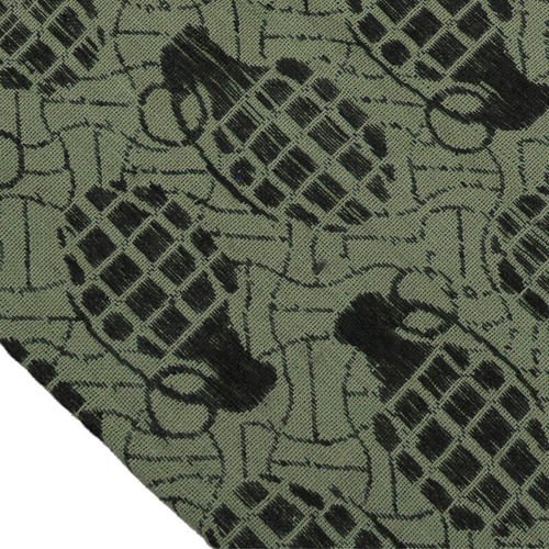 Mil-Tec Shemagh Scarf Pineapple Olive