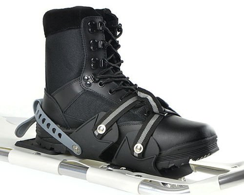 Mil-Tec Snow Shoes White