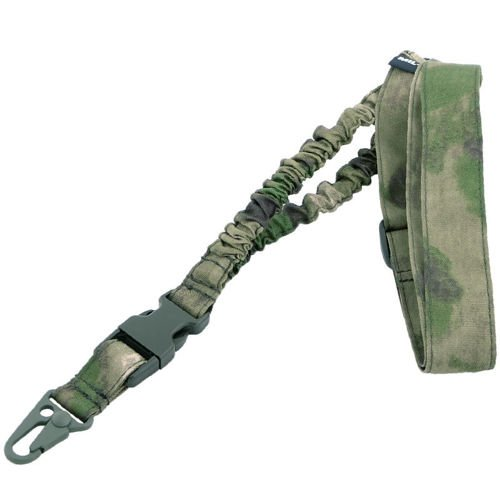 Mil-Tec Tactical Basic Sling with Bungee Mil-Tacs FG