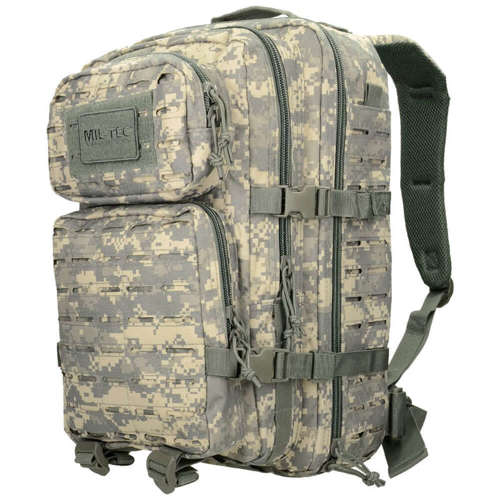 Mil-Tec Tactical Laser Cut Backpack Large UCP (At-Digital)